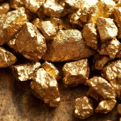 Драгоценные металлы
